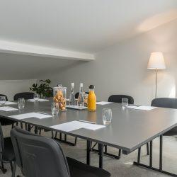 salle de réunion - Hôtel la Villa Douce - Golfe de St Tropez