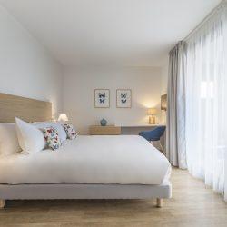 Suite Appartement - Hôtel la Villa Douce - Golfe de Saintt Tropez