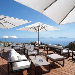 Café l'Envol - 4 star hôtel - Golfe de Saint-Tropez