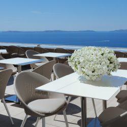 Club Papillon - Hôtel La Villa Douce - 4 star hôtel - Golfe de Saint-Tropez