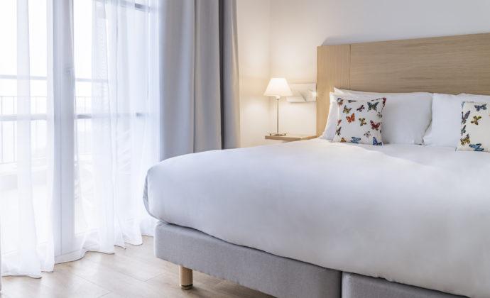 Chambre Standard Hôtel la Villa Douce - Golfe de St Tropez